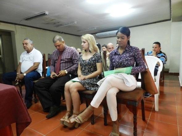 Intercambian en Camagüey sobre experiencias ortopédicas relevantes