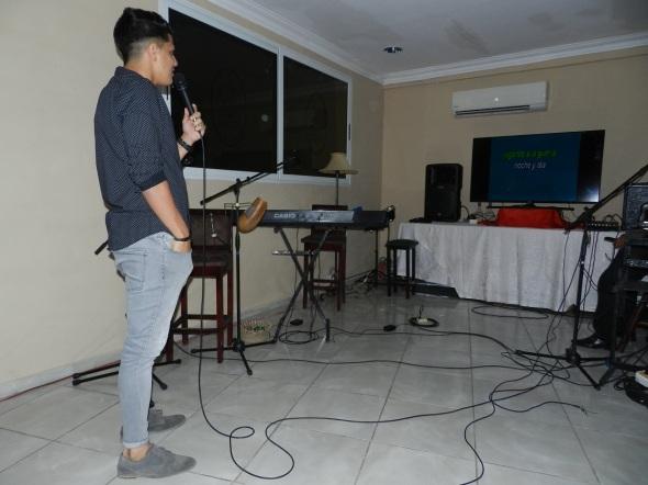 Tiempo de Karaoke