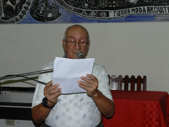 Armando Moran