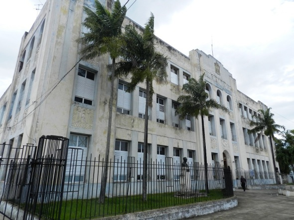 Escuela Primaria Josué Pais