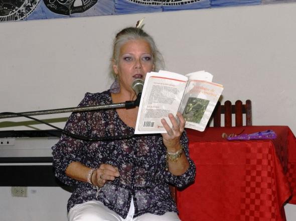 Mariela Pérez Castro