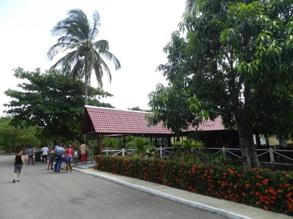 Parque Temático Orquideario Camagüeyano