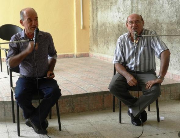 Peña de Peña, el encuentro mensual que organiza la filial camagüeyana de la Unión de Escritores y Artistas de Cuba