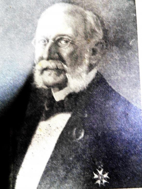 Carlos J. Finlay Barrés