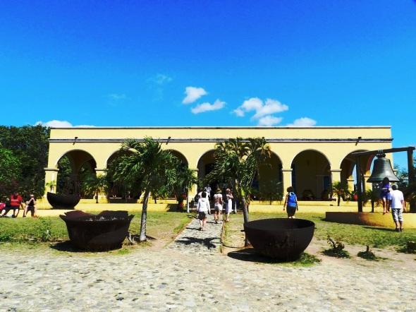 Casa-hacienda Manaca Iznaga