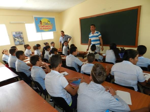 Cuba se ha ganado con acciones y resultados ser miembro del Consejo de Derechos Humanos
