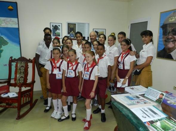 El derecho de niños y adolescentes a la educación