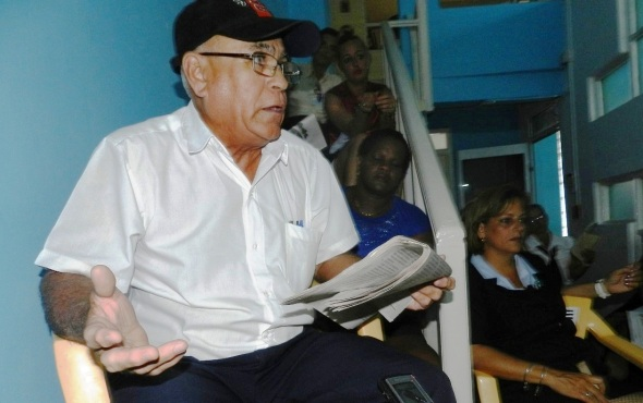 Gualberto Morales Rodríguez