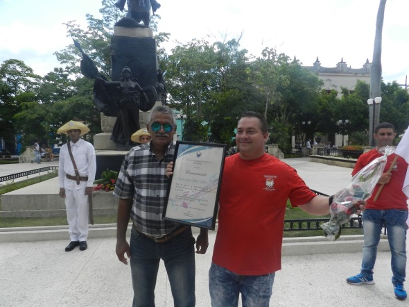 Proyecto Golpe a Golpe