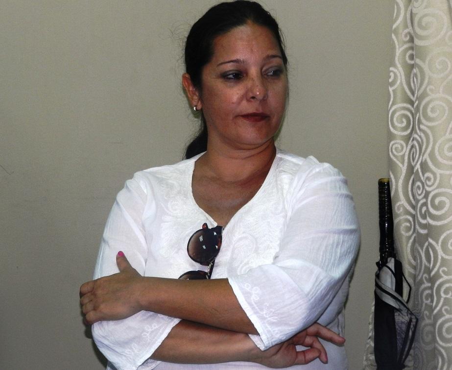 Verónica Fernández Díaz