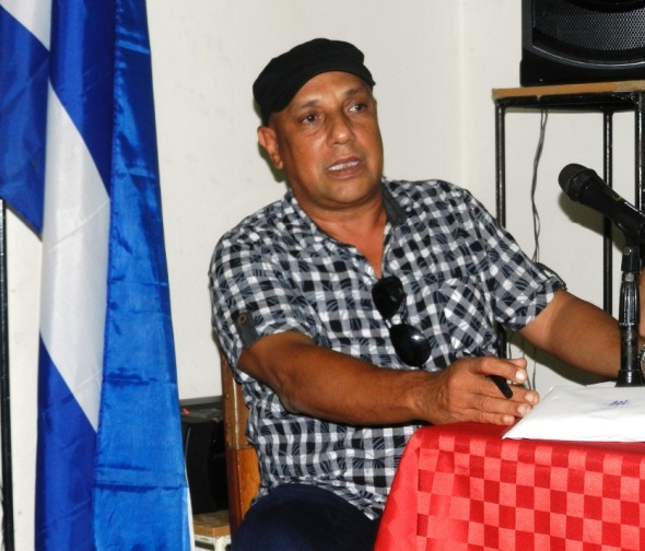 Arístides Esteban Hernández Guerrero