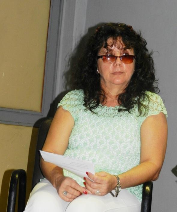 Beatriz Ochoa Pupo