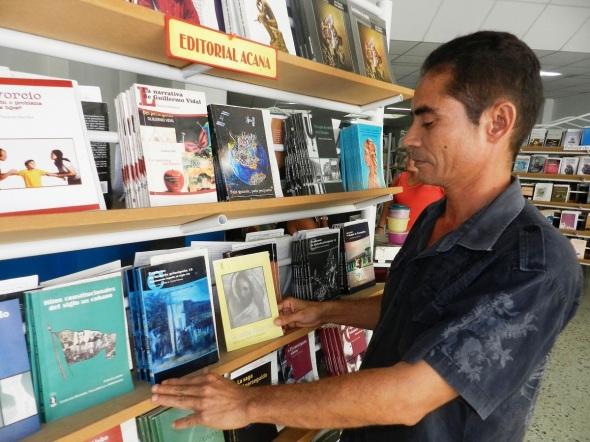 Domingo Peña González, ganador del Premio Cucalambé 2018