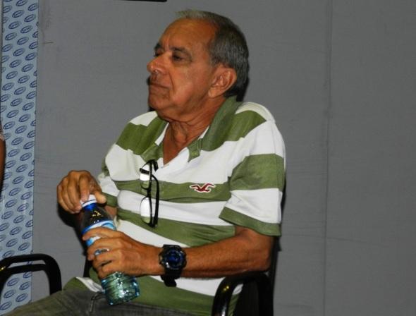 Jorge Santos Caballero.
