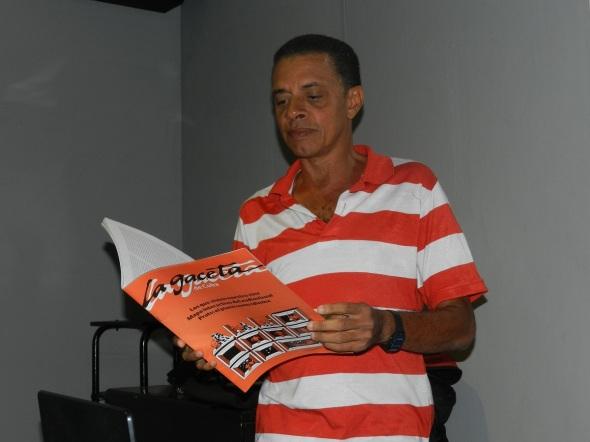Juan Antonio García Borrero