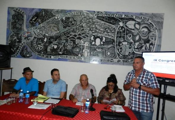 Participaron las mpáximas autoridades del Partido y el gobierno en la provincia de Camagüey