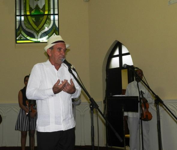 Sergio Morales Vera