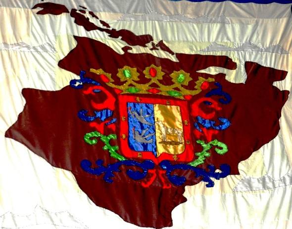 Tapiz Provincia de Camagüey,