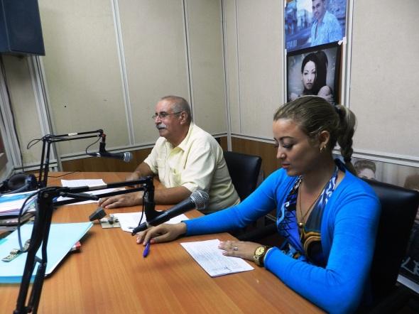 Cisneros 159, la voz de la UNEAC camagüeyana