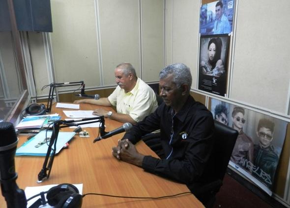 El espacio radiofónico, surgido el día 7 de agosto de 2018, ha abordado disímiles temas