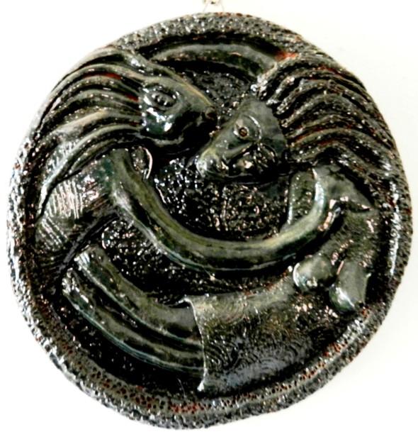 Timothy y Micellin ceramica