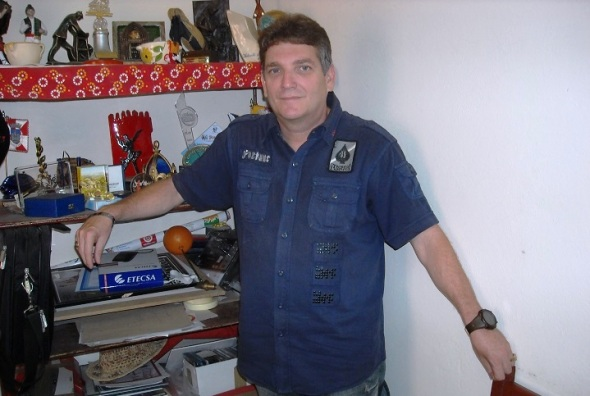 Fernando Medrano