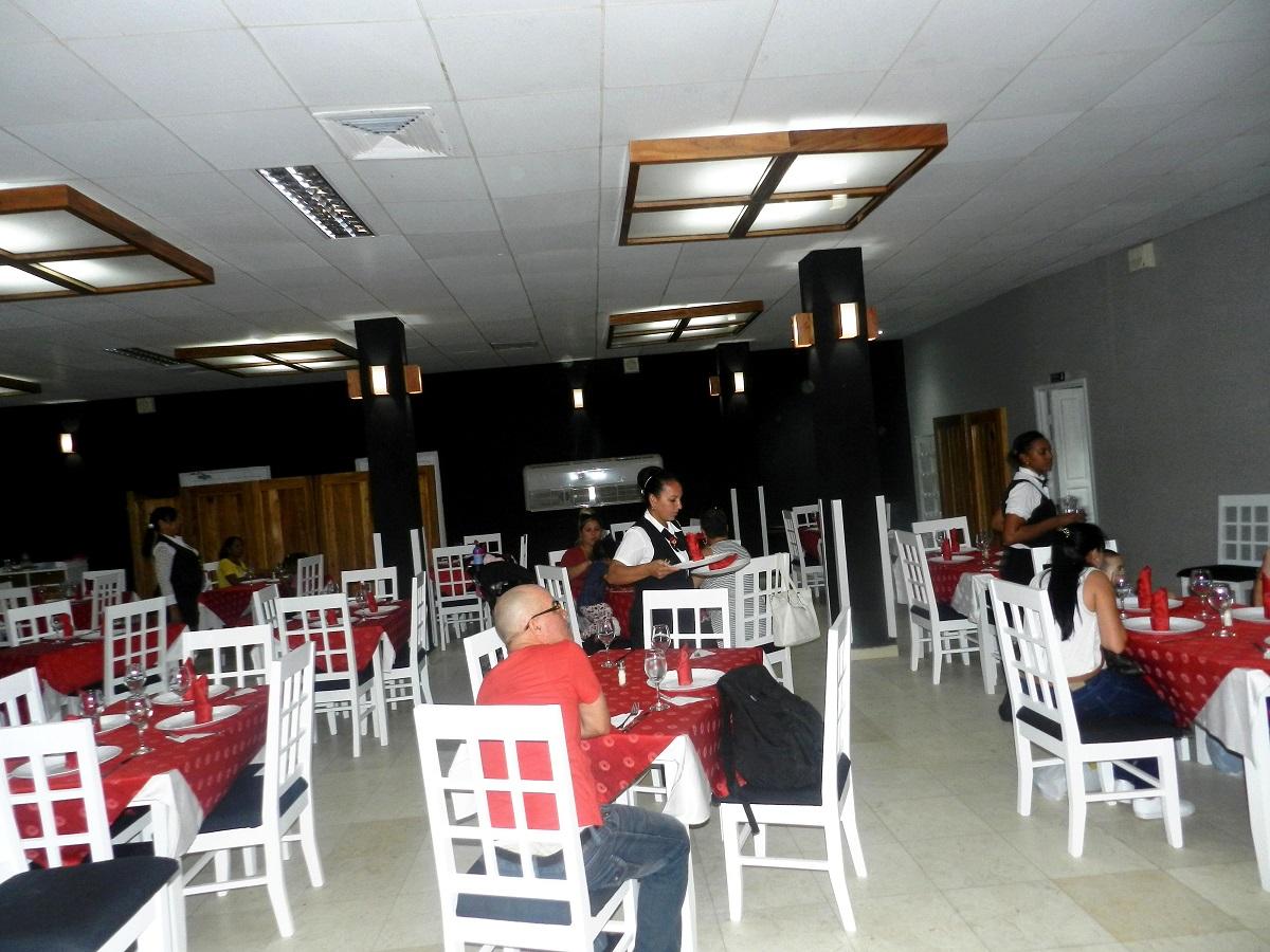 Implementa Grupo Empresarial de Comercio en Camagüey medidas de ahorro energético