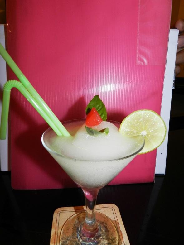 Un reporte de la firma Drinks International divulgó una lista de 50 bebidas de ese tipo, en la cual el daiquiri ocupa el puesto cuatro.