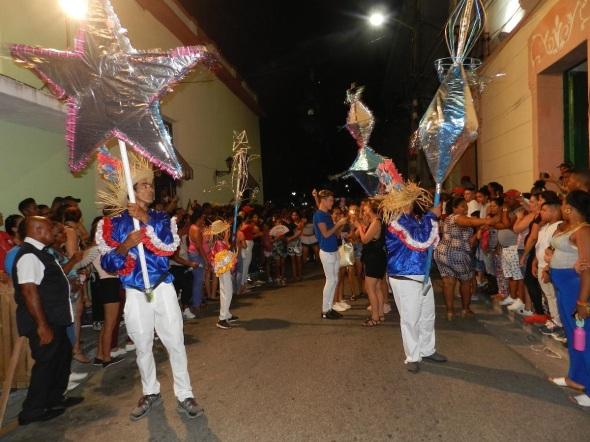 El San Juan se remonta a la actividad ganadera de Puerto Príncipe