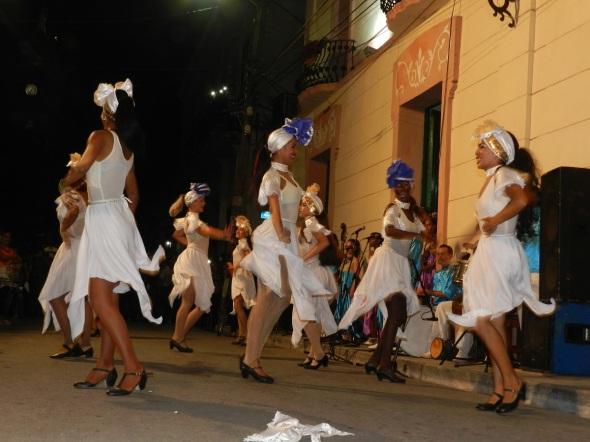 San Juan un evento del pueblo