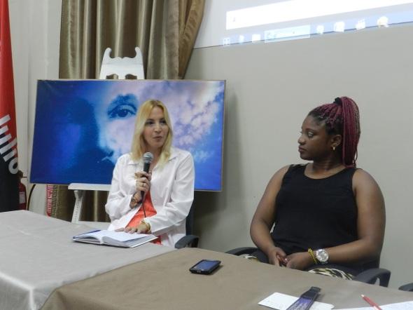 Foro Digital interactivo Camagüey, Victoria de las Ideas