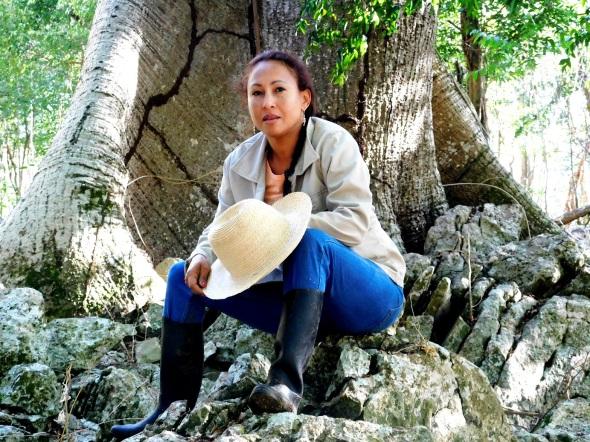 Liderará campesina Liliana Bacallao González Asociación de celíacos de Camagüey