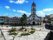 Plaza de los Trabajadores, Camagüey - copia