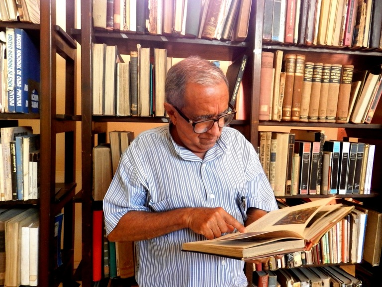 Resalta escritor camagüeyano retos y compromisos a 60 años de la Uneac