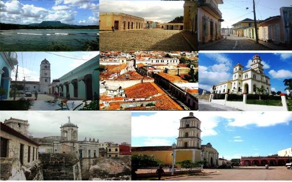 Los encantos de Baracoa, Bayamo, Trinidad, Sancti Spíritus, Camagüey Santiago de Cuba, La Habana y Remedios